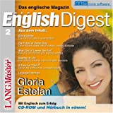New English Digest The Conga Queen. CD- ROM. SkyNews