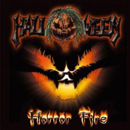 Horror Fire (Ltd.Double Vinyl) [Vinyl LP]