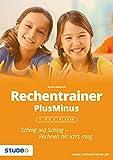 Rechentrainer PlusMinus - Schlag auf Schlag - Rechnen bis ich´s mag