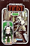 Hasbro Biker Scout Return of the Jedi - Star Wars Vintage The Saga Collection 2006 (VTSC)