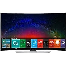 Samsung UE48JU6500KXXU - 48 INCH UHD CURVED LED TV 1100 PQI SMART (Quad Core) Games WiFi Mirror/ App Casting BLE MultiRoom Link Multi-Link Screen 2.0 Smart Remote Voice Control