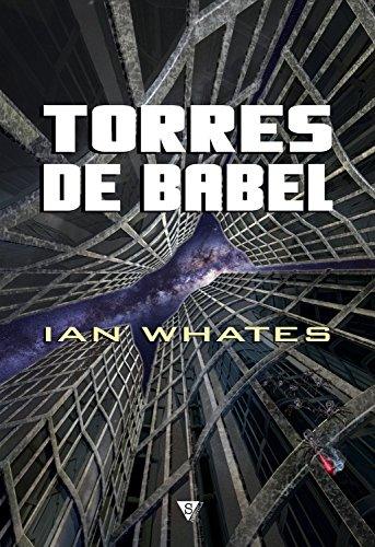 Torres de Babel por Ian Whates