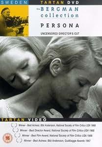 Persona [1966] [DVD]