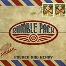 Packed & Ready by Rumble Pack (2007-04-03)