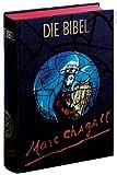 Bibelausgaben, Die Bibel, Gesamtausgabe in der Einheitsübersetzung mit Bildern von Marc Chagall