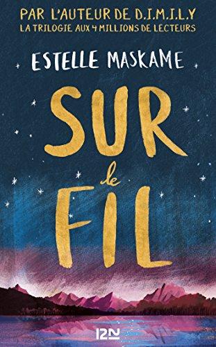 Sur le fil (Pocket Jeunesse) par Estelle MASKAME