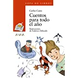 Cuentos para todo el ano (Literatura Infantil (6-11 Años) - Sopa De Libros)