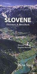 Slovene-English/English-Slovene Dictionary & Phrasebook (Hippocrene Dictionary and Phrasebook)