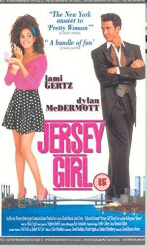 Jersey Girl [VHS] -