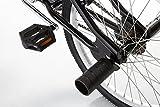 Moma Bikes Bicicleta BMX Freestyle - Ruedas 20'
