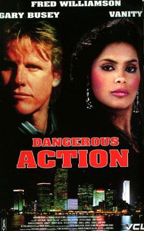 Dangerous Action [VHS]