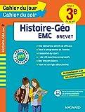 Histoire-Géo EMC Brevet 3e Cycle 4 : 14-15 ans