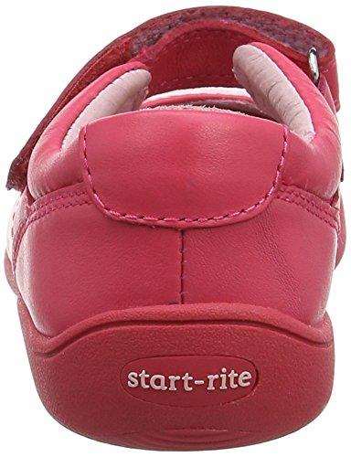 Start-rite , Sandales Compensées fille Bright Pink (Pink)