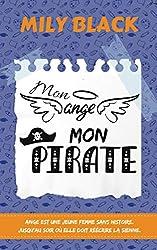 Mon ange, mon pirate