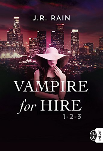 Vampire for Hire Tomes 1-3 51MAaIduCVL