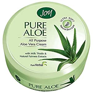 Joy Pure Aloe All Purpose Aloe Vera Cream (500ml)
