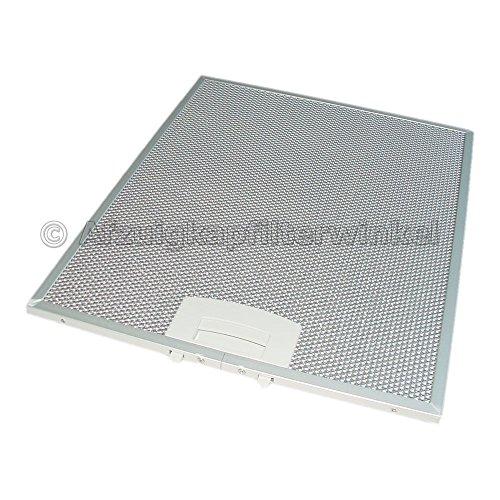 Siemens Metall-Fettfilter 353110