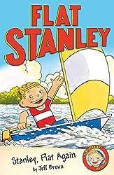 Stanley, Flat Again (Flat Stanley)
