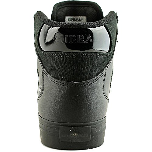 Supra Vaider S28058, Sneaker uomo Black