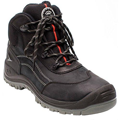 Blakläder chaussure de securite haute 2315 Noir