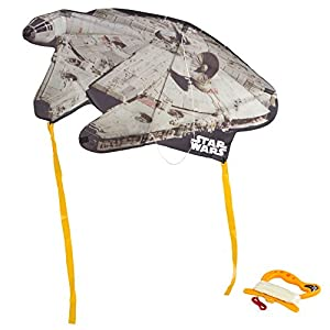 EOLO - Cometa Star Wars con mando (ColorBaby 43151)
