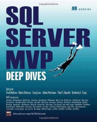 SQL Server MVP Deep Dives by Paul Nielsen (2009-12-23)