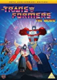 Transformers The Movie 30th Anniversary Edition [DVD]