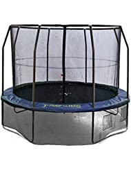 jpdp14 trampoline trampoline jumping jumpking deluxe network