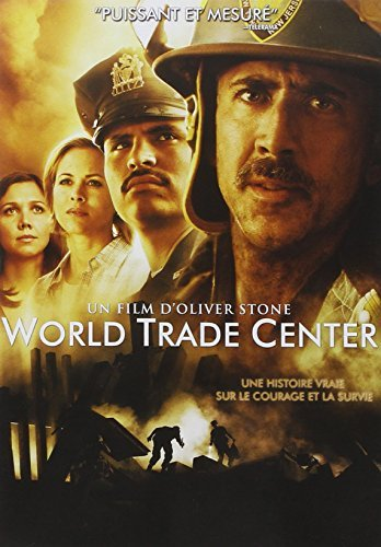 World Trade Center [FRENCH] by Nicolas Cage