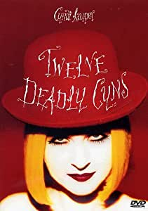 Cyndi Lauper : 12 Deadly Cyns... And Then Some (1994)