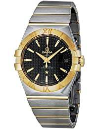 Omega 123.20.35.20.01.002 - Reloj