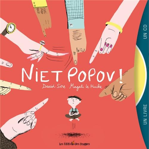 Niet Popov ! (1CD audio)