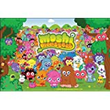 GB eye 61 x 91.5 cm Moshi Monsters Landscape Maxi Poster, Assorted