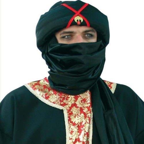 Turban Tuareg -