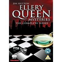 Ellery Queen Mysteries - Complete Series
