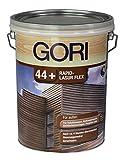 GORI 44+ Holzlasur 5 L Eiche hell 7801 Rapid Flex schnelltrocknend
