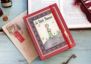 Agenda à Toile - Le Petit Prince