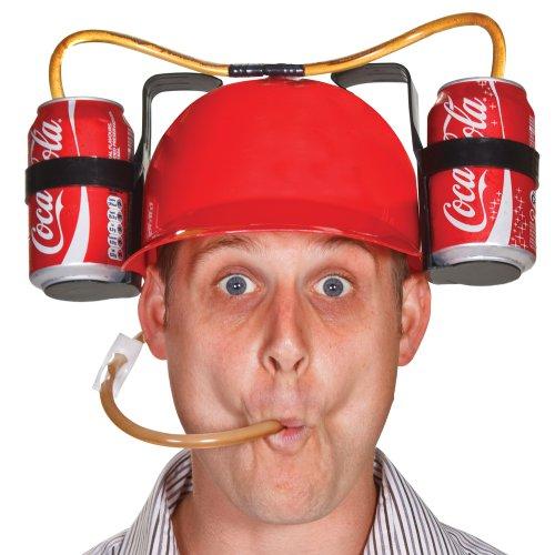 drinking-helmet