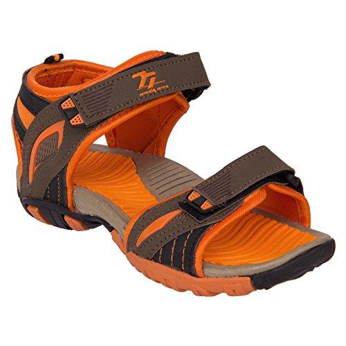 77 Seventy Seven Kids Floater Premium Design Girls and Boy's Sandal