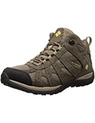 Columbia Redmond Mid Waterproof, Chaussures de randonnée - Femme