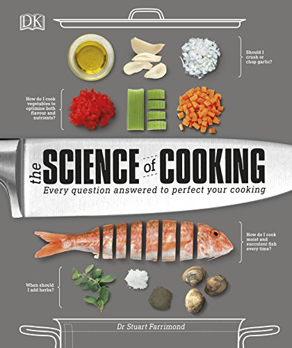 The Science of Cooking: Every qu...