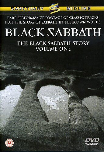 Black Sabbath - The storyVolume01