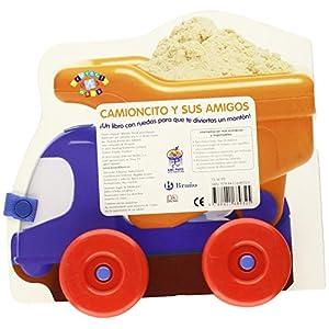 Camioncito Y Sus Amigos (Castellano - Bruño - Proyecto 0-3)