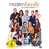 Modern Family - Die komplette Season 4