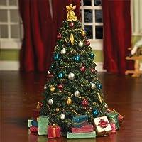The Dolls House Emporium Decorated Christmas Tree (PR)
