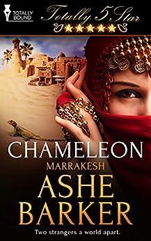 Chameleon (Totally Five Star) by [Barker, Ashe]