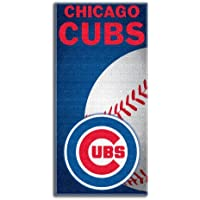 The North Company Beach Towel Chicago Cubs