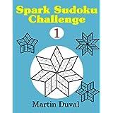 Spark Sudoku Challenge 1