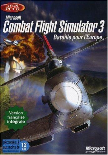 Microsoft Combat Flight Simulator 3 : Bataille pour l'Europe