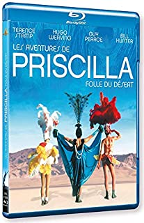 Priscilla, folle du désert [Blu-ray] (B004TB7E6O) | Amazon price tracker / tracking, Amazon price history charts, Amazon price watches, Amazon price drop alerts